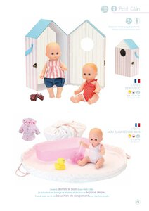 Catalogue Petitcollin France Collection 2020 page 23