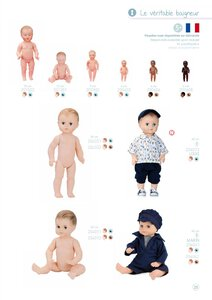 Catalogue Petitcollin France Collection 2020 page 25