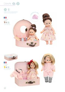 Catalogue Petitcollin France Collection 2020 page 28