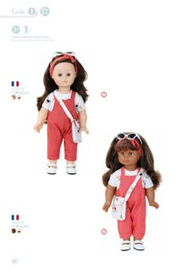 Catalogue Petitcollin France Collection 2020 page 30