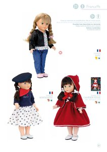 Catalogue Petitcollin France Collection 2020 page 31