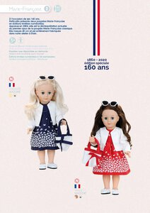 Catalogue Petitcollin France Collection 2020 page 32
