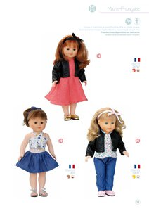 Catalogue Petitcollin France Collection 2020 page 33