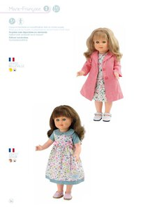 Catalogue Petitcollin France Collection 2020 page 34
