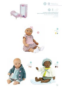 Catalogue Petitcollin France Collection 2020 page 39