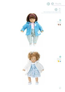 Catalogue Petitcollin France Collection 2020 page 41