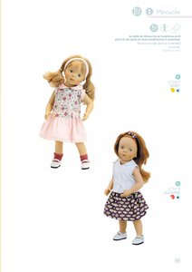 Catalogue Petitcollin France Collection 2020 page 43