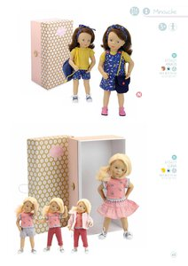 Catalogue Petitcollin France Collection 2020 page 45