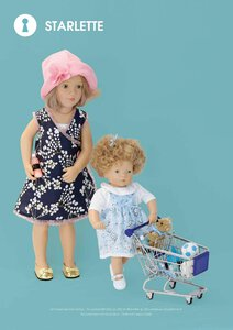 Catalogue Petitcollin France Collection 2020 page 46