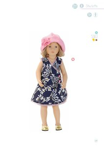 Catalogue Petitcollin France Collection 2020 page 49