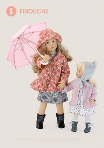 Catalogue Petitcollin France Collection 2020 page 50