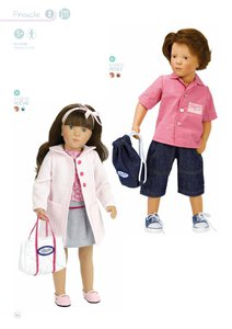 Catalogue Petitcollin France Collection 2020 page 54