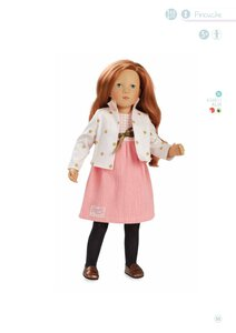 Catalogue Petitcollin France Collection 2020 page 55