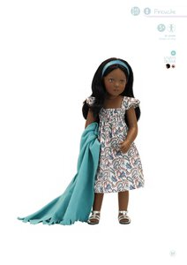 Catalogue Petitcollin France Collection 2020 page 57