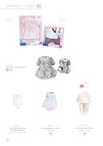 Catalogue Petitcollin France Collection 2020 page 60