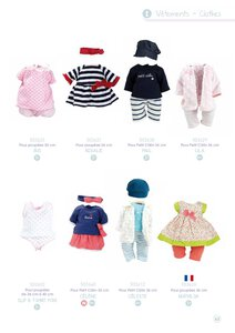 Catalogue Petitcollin France Collection 2020 page 63