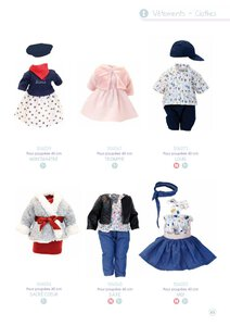 Catalogue Petitcollin France Collection 2020 page 65