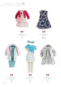 Catalogue Petitcollin France Collection 2020 page 66