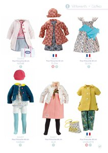 Catalogue Petitcollin France Collection 2020 page 67