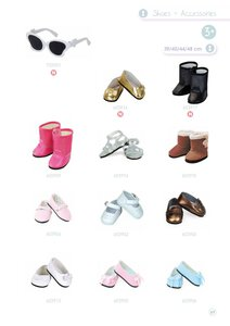 Catalogue Petitcollin France Collection 2020 page 69