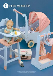 Catalogue Petitcollin France Collection 2020 page 72