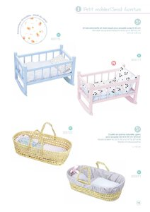 Catalogue Petitcollin France Collection 2020 page 73