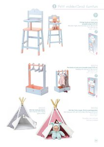 Catalogue Petitcollin France Collection 2020 page 77