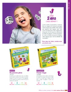 Catalogue Picwic France Guide Des Jeux 2018 page 7