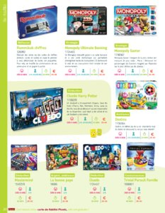 Catalogue Picwic France Guide Des Jeux 2018 page 20