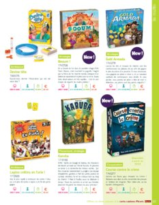 Catalogue Picwic France Guide Des Jeux 2018 page 23