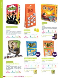 Catalogue Picwic France Guide Des Jeux 2018 page 24