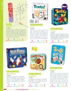 Catalogue Picwic France Guide Des Jeux 2018 page 26
