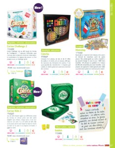 Catalogue Picwic France Guide Des Jeux 2018 page 27