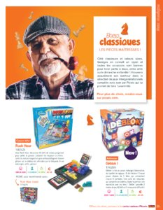 Catalogue Picwic France Guide Des Jeux 2018 page 35