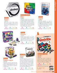 Catalogue Picwic France Guide Des Jeux 2018 page 37