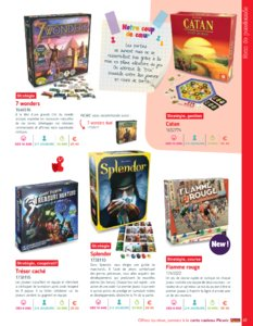 Catalogue Picwic France Guide Des Jeux 2018 page 41