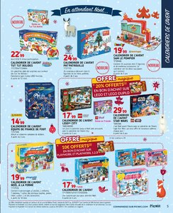 Catalogue Picwic Noël 2017 page 5