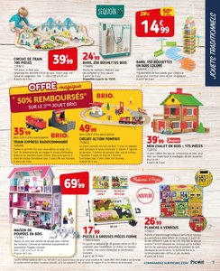 Catalogue Picwic Noël 2017 page 7