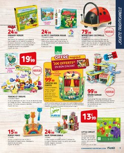 Catalogue Picwic Noël 2017 page 9