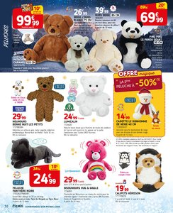 Catalogue Picwic Noël 2017 page 10