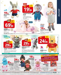 Catalogue Picwic Noël 2017 page 11