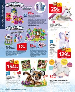 Catalogue Picwic Noël 2017 page 12