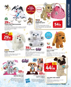 Catalogue Picwic Noël 2017 page 13