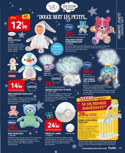 Catalogue Picwic Noël 2017 page 17