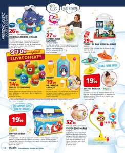 Catalogue Picwic Noël 2017 page 18