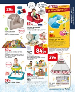 Catalogue Picwic Noël 2017 page 19
