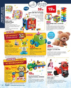 Catalogue Picwic Noël 2017 page 20