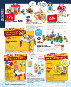 Catalogue Picwic Noël 2017 page 22