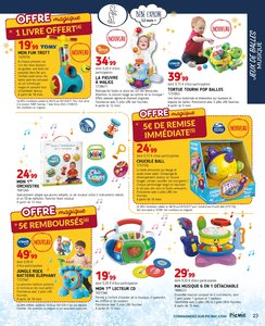 Catalogue Picwic Noël 2017 page 23