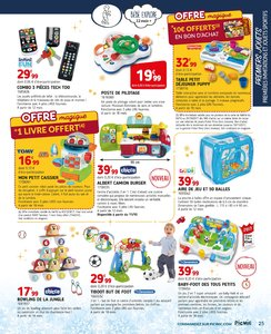 Catalogue Picwic Noël 2017 page 25